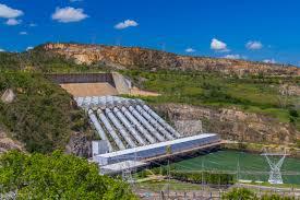 Furnas Dam