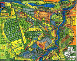 Springfield Oregon Map by A New Look At The Springfield Eugene Bike Paths River House