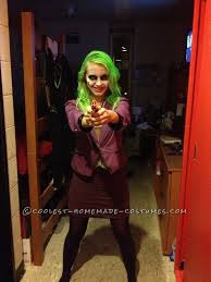 Joker Nurse Costume Halloween 41 Joker Costume Ideas Images Costume Ideas