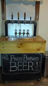 Homebrew Kegerator 48 Best Keezers Images On Pinterest Beer Kegerators And