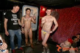 nude pageant |Facebook