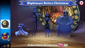 jack skellington invades u0027disney magic kingdoms u0027 for halloween