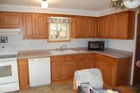 Kitchen Cabinet Top Decor by Kitchen Kitchen Cupboard Refacing Decor Idea Stunning Top To