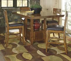 buy ashley furniture ralene rectangular dining room counter