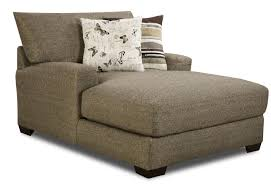 Chaise Lounge With Sofa Bed by Furniture Microfiber Chaise Lounge For Comfortable Sofa Design