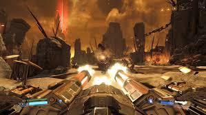 Какое оружие выбрать в игре Doom 4?