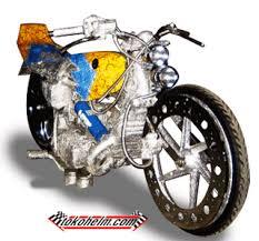 Motor Modification 2010