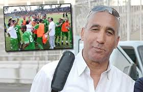 «En 93, il a payé l'US Chaouia pour battre la JSK !» dans politique