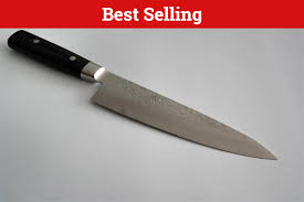 yaxell zen chef knife 200mm 35500 cutlery chef knife