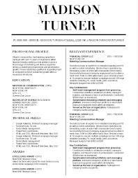 Resume Template For Mac Pages Job Winning Resume Templates For Microsoft Word U0026 Apple Pages