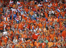 Orange Netherlands