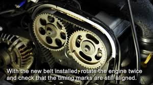 opel astra turbo coupe 2004 manual astra turbo z20let timing belt install part 2 of 2 youtube