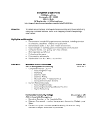 Best Resume For Hotel Management by College Resume Objective Resume Objective Tips Entry Level
