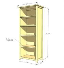 revit basics bookcase family example depth of bookshelves perfect