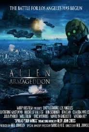 film streaming Alien Armageddon