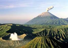 Mount Bromo - East Java - Indonesia