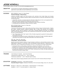 occupational therapy resume examples sales sample resume free resume example and writing download telesales cover letter letter of intent for employment template professional resumes inside sales rep and telemarketing