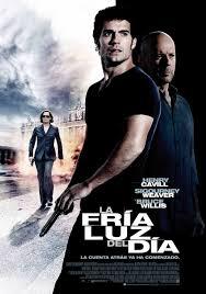 La fría luz del día (2012)