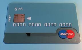 Santander Business Debit Card Maestro Debit Card Wikipedia