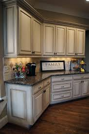 How To Clean Painted Kitchen Cabinets Best 25 Repainted Kitchen Cabinets Ideas On Pinterest Painting