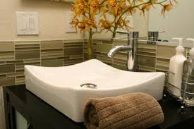 Bathroom Backsplash Ideas by Budgeting For A Bathroom Remodel Hgtv