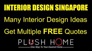 Interior Design Quotes by Interior Design Singapore Interior Design Ideas U0026 Home Design