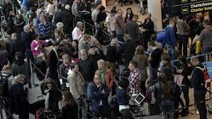 <b>SAS</b>-strejken över - Nyheter | SVT.se