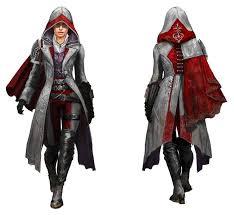 18th Century Halloween Costumes 20 Assassins Creed Costume Ideas Assassin