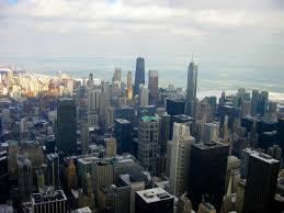 10 sites to take the best skyline pictures in chicago winter