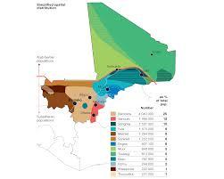 Map Of Mali Africa by Iakovos Alhadeff U2013 Page 5 U2013 Anti Propaganda