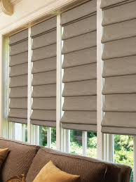 window chic glass window with pretty gray levolor cellular shades