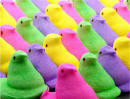 Peeps now come in a major