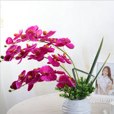 Floral Arrangement Supplies by Popular Orchid Flower Bouquet Buy Cheap Orchid Flower Bouquet Lots