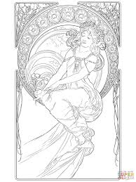 by norman rockwell coloring page free printable coloring pages for