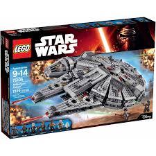 black friday target legos lego star wars millennium falcon