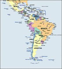 Central America Map Quiz by America Map Central America Map Central America Map Blank