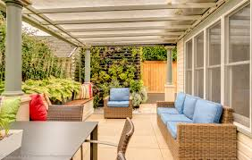 Side Porch Designs by Laurelhurst Side Porch Metta Architecture