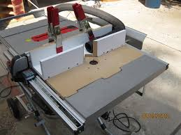Bosch Table Saw Parts by Bosch 10