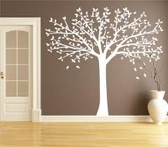 Tree Decal For Nursery Wall by Compare Prices On Birch Tree Vinyl Wall Decal Online Shopping Buy