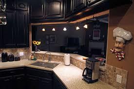 black painted kitchen cabinet ideas kitchen paint color ideas with