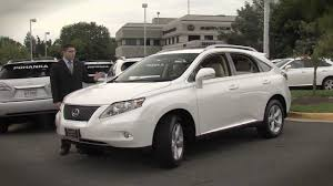 used lexus rx 350 washington state all new 2012 lexus rx 350 for sale near fairfax lexus dealer in