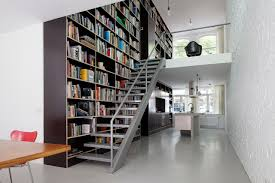 Loft Designs by Vertical Loft Shift Architecture Urbanism Archdaily