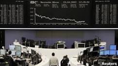 Retrospectiva: Inércia marca economia global em 2012 - BBC Brasil ...