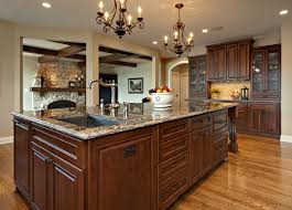 traditional 33 kitchen with large island on view in gallery a