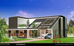 Square Feet Double Floor Contemporary Home Design Resolution - Home designes