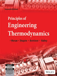 principles of engineering thermodynamics moran 9788126542642
