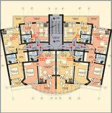 Brilliant Apartment Building Layout And More On Studio Floor Plans - Apartment house plans designs