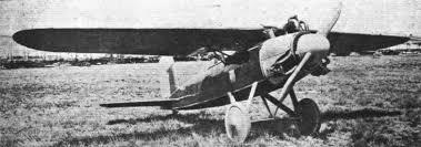 Albatros L 69