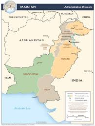 Map Of China Provinces Pakistan Maps Perry Castañeda Map Collection Ut Library Online