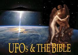 Alieni e Bibbia